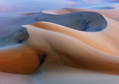 Stephan Fuernrohr (??) Dune before sunrise
