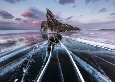 Pere Soler Isern (ESP) | Frozen world