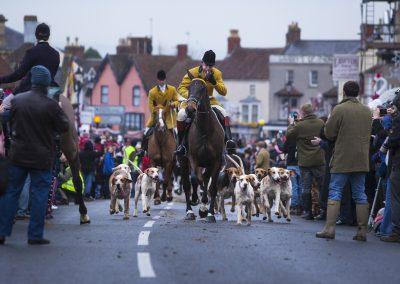 Neil Aldridge (UK)   Horses, Hounds and Huntsmen