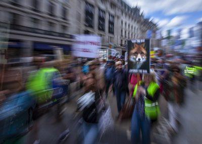 Neil Aldridge (UK)   Standing Up for the Ban