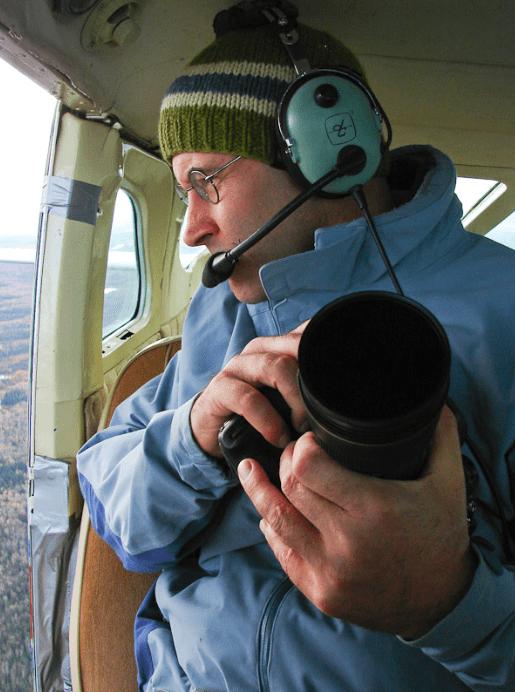 Garth Lenz - editorial & fine art photographer