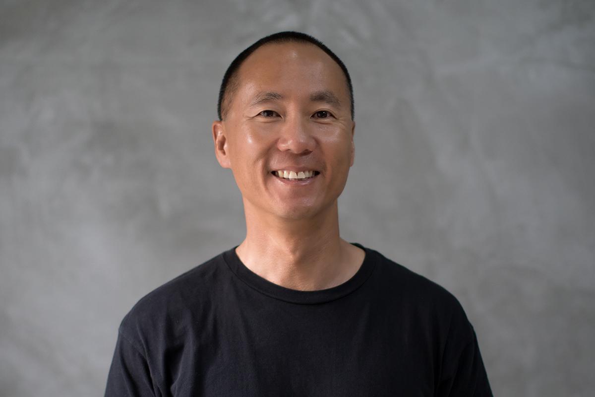 Tony Wu - Underwater Photographer