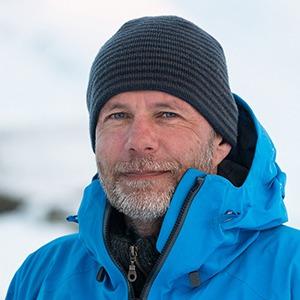 Erland Haarberg