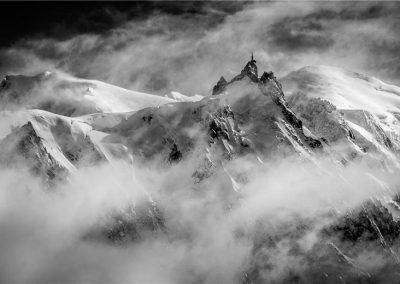 Thomas Crauwels (Ch)| The Alps
